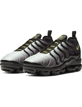 Zapatillas Nike Air Vapormax Plus Black/Pistachio