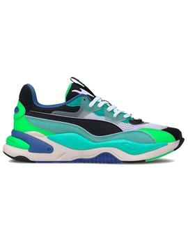 Zapatillas Puma RS-2K Internet Exploring Black