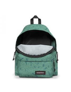 Mochila Eastpak Padded Pak'R Blocks Melted Unisex