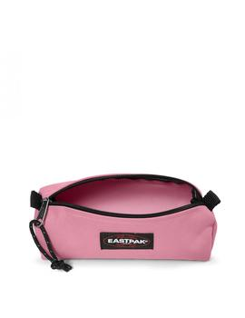 Estuche Eastpak Benchmark Single Crystal Pink Unisex