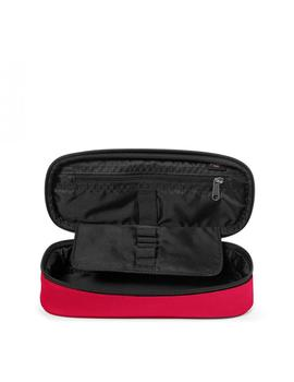 Estuche Eastpak Oval Single Sailor Red Unisex