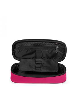 Estuche Eastpak Oval Single Ruby Pink Unisex