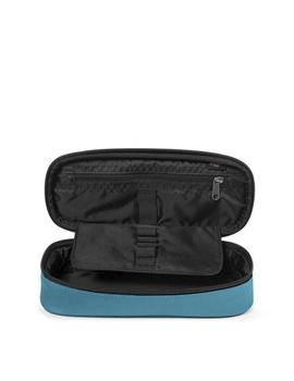 Estuche Eastpak Oval Single Oasis Blue