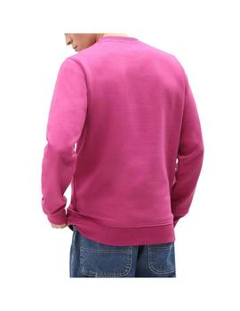 Sudadera Dickies Pittsburgh Pink Berry Hombre