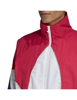 Chaqueta Adidas B Tf Out Multicolor Hombre
