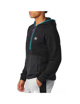 Chaqueta New Balance NB Athletics Terr Hombre