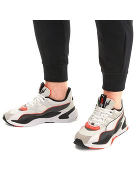Zapatillas Puma Rs-2K Messaging White-Ultra Gr Hombre