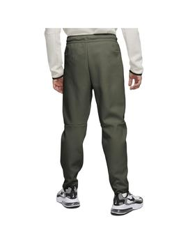 Pantalon Nike Sportswear Tech Fleece Twlymh/Black Hombre