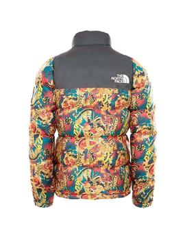 Chaqueta The North Face 1992 Nupse Leopr
