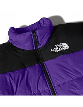Cazadora The North Face Hmlyn Ins Jkt Peak Purple