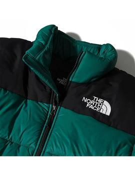 Cazadora The North Face Hmlyn Ins Jkt Evergreen