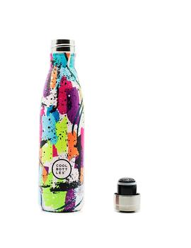 Botella Cool Bottles Urban Amsterdam 500 ml