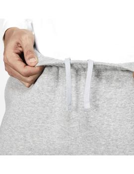 Pantalón Nike Sportswear Club Fleece Dk Grey Heath