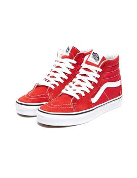 Zapatillas Vans Sk8-Hi Tapered Racing Re