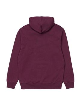 Sudadera Carhartt WIP Hooded University Sweat Hombre
