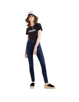 Camiseta Levis The Perfect  New Logo Ii Cavia Mujer