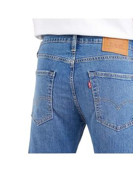 Pantalón Levis 512 Slim Taper Tabor Together Now Hombre