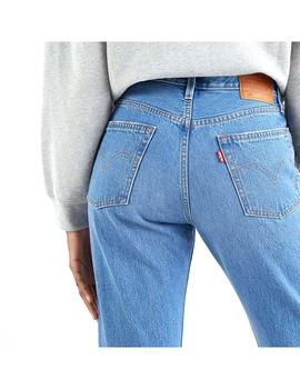 Pantalón Levis 501 Crop  Athens Day To Day Mujer