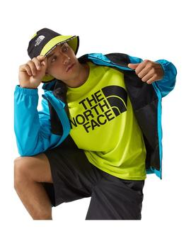 Camiseta The North Face Standard Ss Sulphur Spring Hombre