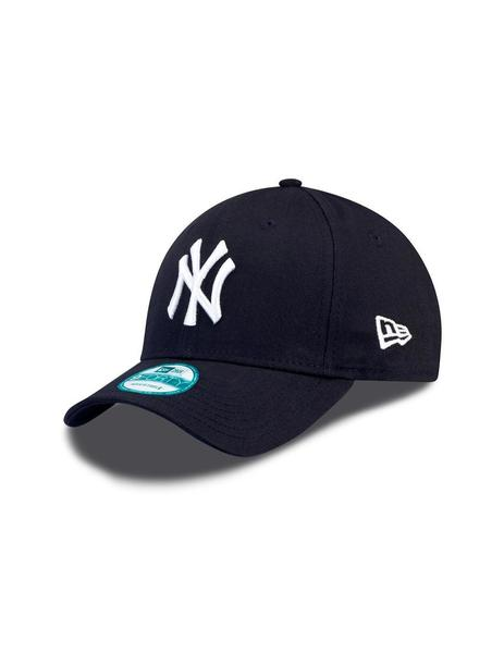 GORRA NEW ERA 940 LEAG BASIC AZUL/BLANCO UNISEX