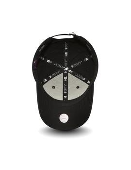 GORRA NEW ERA 940 LEAG BASIC NEGRO/BLANCO UNISEX