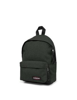 MOCHILA EASTPAK ORBIT CRAFTY MOSS VERDE UNISEX