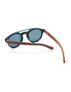 Gafas Ecoop S Cupertino Red Unisex