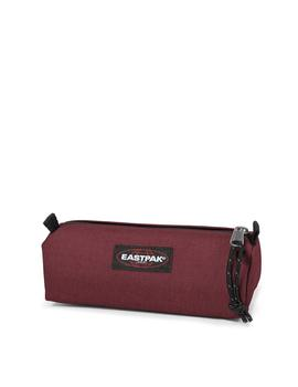 ESTUCHE EASTPAK BENCHMARK SINGLE GRANATE UNISEX