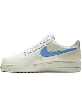 ZAPATILLAS NIKE AIR FORCE 1  07 3 WHITE HOMBRE