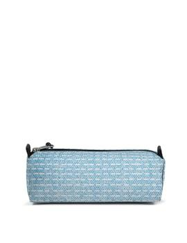 ESTUCHE EASTPAK BENCHMARK SINGLE AZUL UNISEX