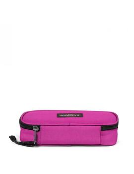 Estuche Eastpak Oval SingleTropical Pink