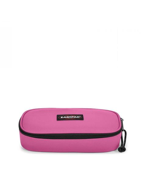 Estuche Eastpak Oval Single Frisky Rosa Unisex