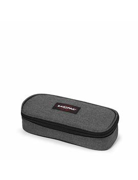 Estuche Eastpak Oval Single Gris Unisex