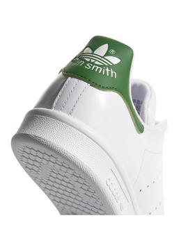 ADIDAS STAN SMITH BLANCO VERDE M20324