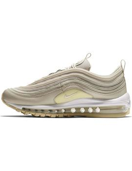 ZAPATILLAS NIKE AIR MAX 97 BEIGE MUJER