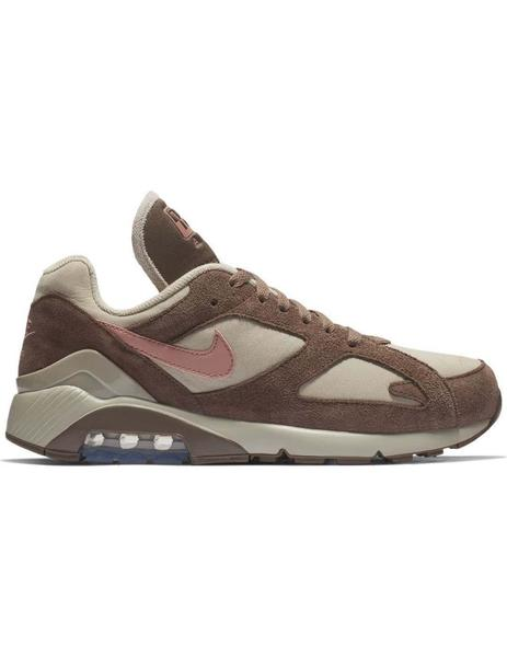 Interior George Eliot sistema  ZAPATILLAS NIKE AIR MAX 180 MARRON/BEIGE MUJER