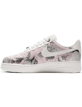 Zapatillas Nike Air Force 1 07 Lxx Blanco Mujer