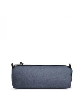 Estuche Eastpak Benchmark Single Gris Unisex