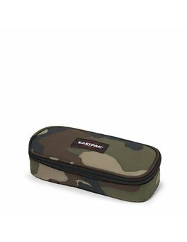 ESTUCHE EASTPAK OVAL SINGLE CAMO UNISEX