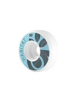 RUEDAS JART WREATH LOGO 50MM 101A HABITA
