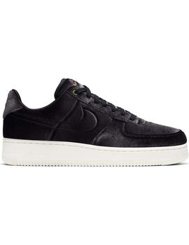 ZAPATILLAS NIKE AIR FORCE 1  07 PRM 3 NEGRA MUJER