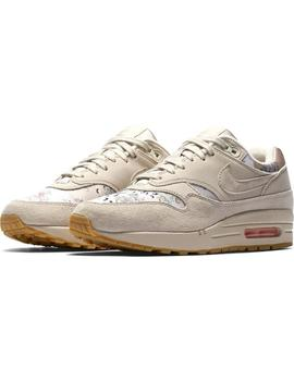 Sand Mujer 1 Zapatillas Beige Desert Air Nike Max 80knwOPX