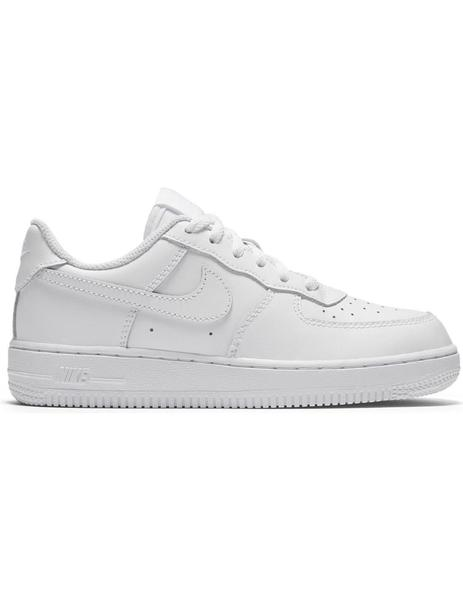 air force 1 blancos niño