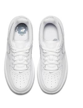 NIKE AIR FORCE 1 (PS) BLANCO NIÑO/A