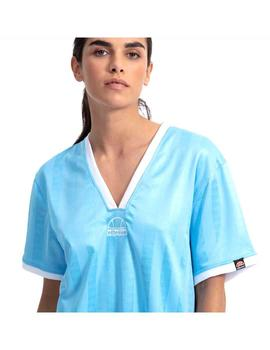 Camiseta Ellesse Alicia Light-Blue