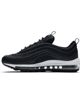 Zapatillas Nike Air Max 97 Blk/Blk