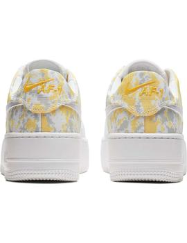 Zapatillas Nike Air Force 1 Sage Prm Wht