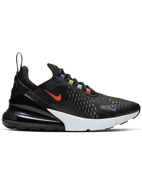 270 Nike Air Zapatillas Crims Max Blackflash BdoCxe