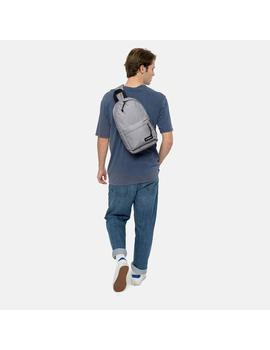 Mochila Eastpak Litt Sunday Grey Unisex