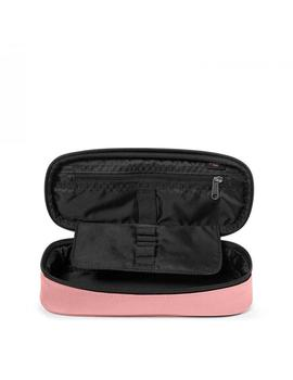 Estuche Eastpak Oval Single Serene Pink